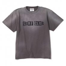 キャプテンズヘルム サーフクラブ Tシャツ