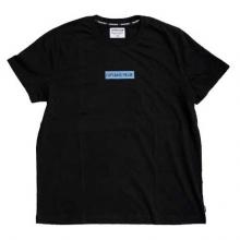 キャプテンズヘルム フレーム ロゴ Tシャツ