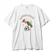 ソフトマシーン ライク ワイズ tシャツ