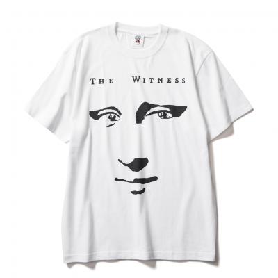 ソフトマシーン ウィトネス tシャツ
