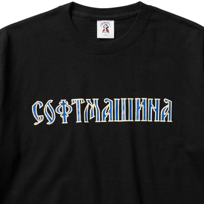 ソフトマシーン ペーテスブルグ ロングスリーブ  tシャツ