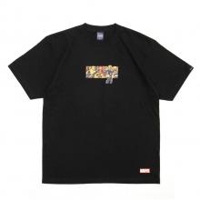 """アップルバム  """"BLACK WIDOW"""" コミックス γ Tシャツ"""