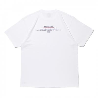 アップルバム バルセロナ'92 Boy T-shirt