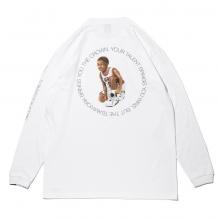 アップルバム バルセロナ'92 Boy L/S T-shirt