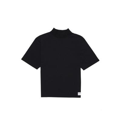 キャプテンズヘルム ゴルフ モックネック tシャツ