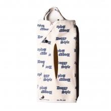シークレットファム ドギースタイル ティッシュ カバーケース