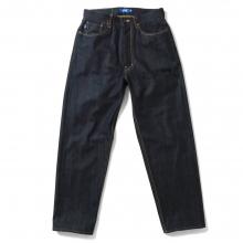 エルエフワイティー 5 ポケット デニム パンツ バギー フィット