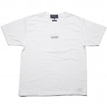 ジャニスアンドカンパニー クロス tシャツ