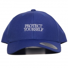 Back Channel PROTECT YOURSELF SNAPBACK