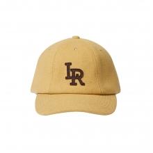 リベレイダース LR ロゴ ベースボール キャップ