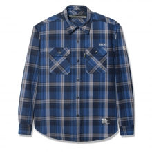 Back Channel CHECK WORK SHIRT