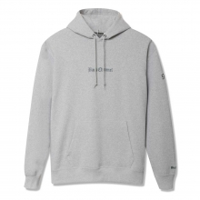 Back Channel OLD ENGLISH PULLOVER PARKA