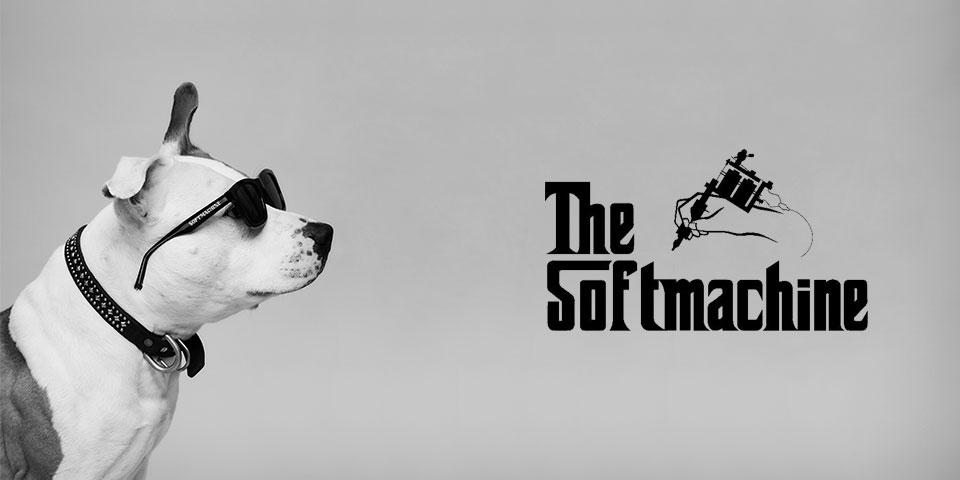ソフトマシーン | SOFTMACHINE